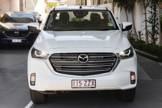 2020 MY21 Mazda BT-50 TF XTR 4x4 Pickup Dual cab Image 3