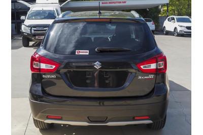 2020 Suzuki S-cross JY Turbo Prestige Hatchback Image 2