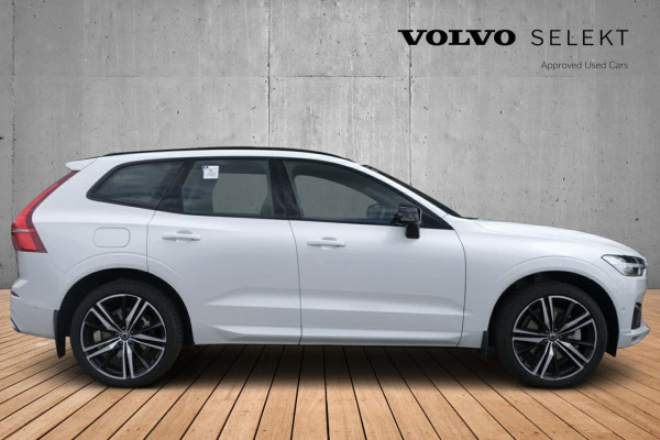 2020 Volvo XC60 (No Series) MY20 T6 R-Design Suv Image 4