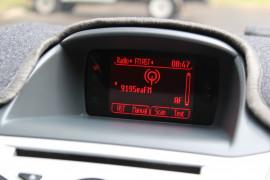 2012 Ford Fiesta WT Hatchback Hatchback