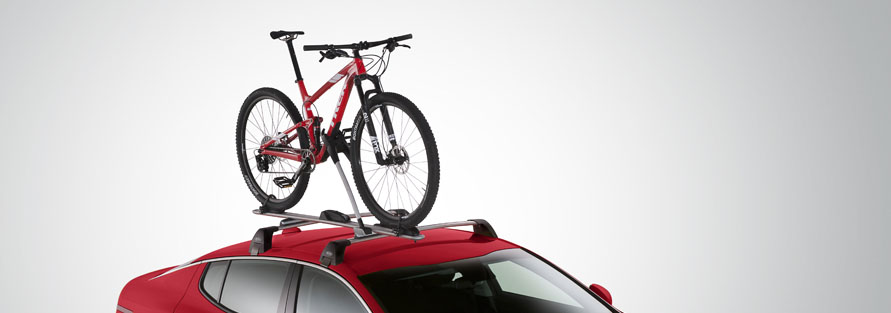 "<img src=""Roof Bicycle Carrier (Frame Mount)"