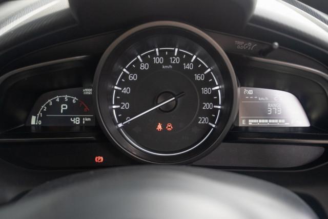 2020 MY0  Mazda CX-3 DK Maxx Sport Suv Mobile Image 10