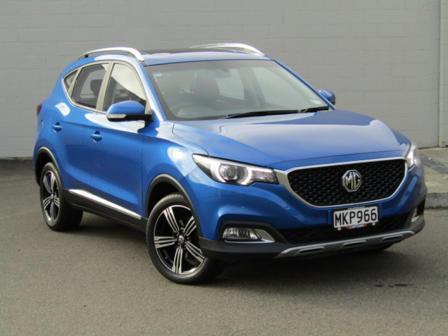 2019 MG Zs 1.0t 6at Essence !!Save $4500 on New!! Sports utility vehicle