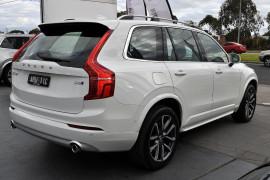 2018 Volvo XC90 L Series D5 Momentum Wagon