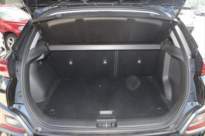 2020 Hyundai Kona OS.3 MY20 Elite Suv Image 5