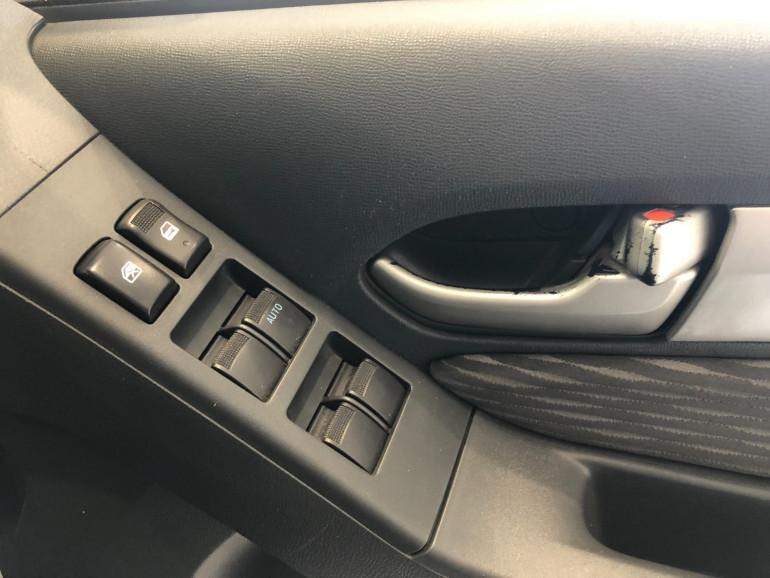 2015 Holden Colorado RG Turbo LS 4x2 d/c t/t/s Image 7