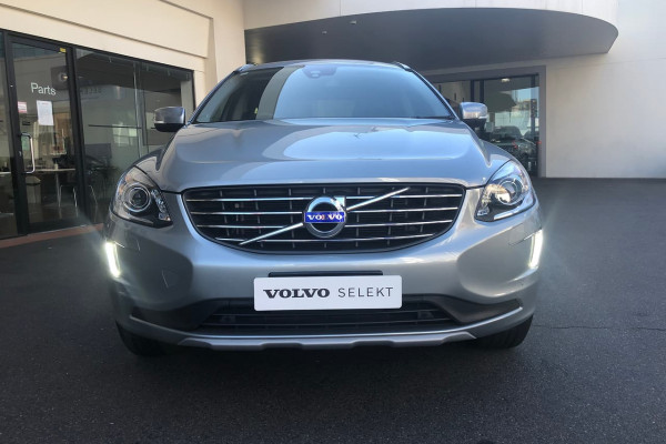 2016 Volvo XC60 (No Series) MY16 T5 Luxury Suv Image 2