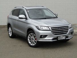 Haval H2 Luxury