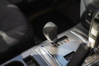 2014 Mitsubishi Pajero NW MY14 GLX-R Suv