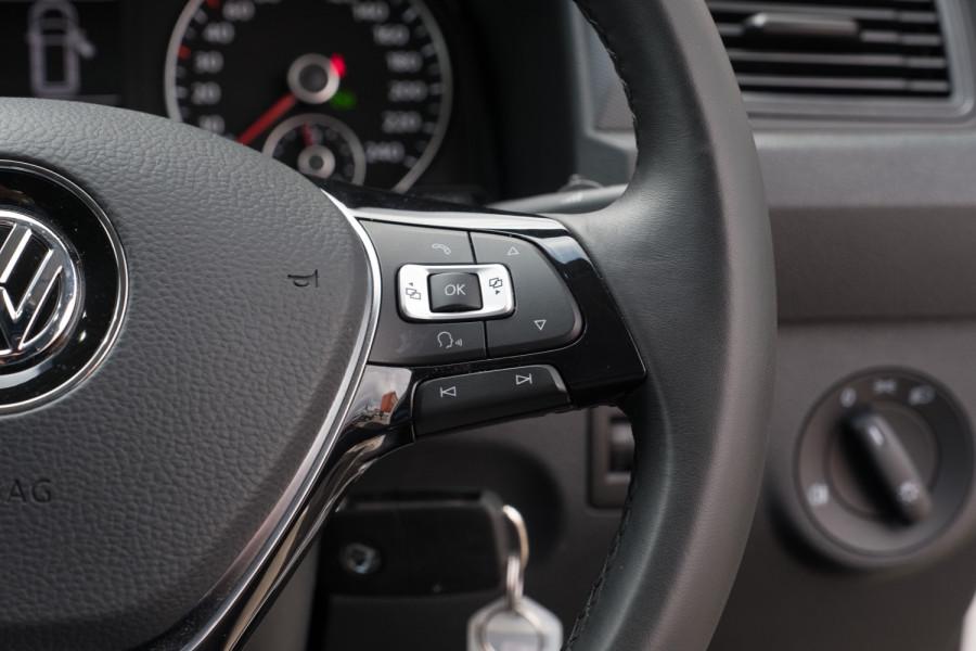 2019 MY20 Volkswagen Caddy 2K SWB Van Van Image 16