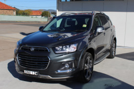 Holden Captiva CG MY18