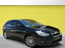 Subaru Impreza 2.0i-L Lineartronic AWD G4 MY14
