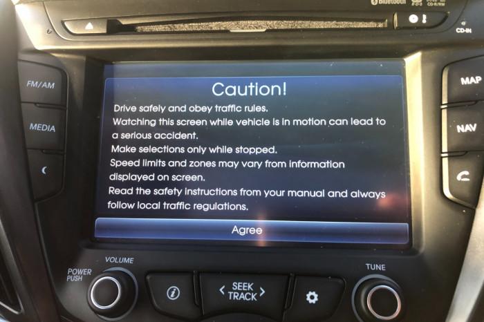 2014 Hyundai Veloster FS3 SR Hatchback Image 21