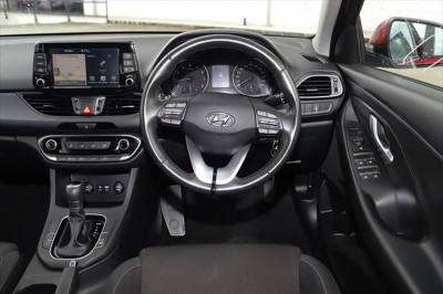 2019 Hyundai I30 PD2 MY20 Active Hatchback