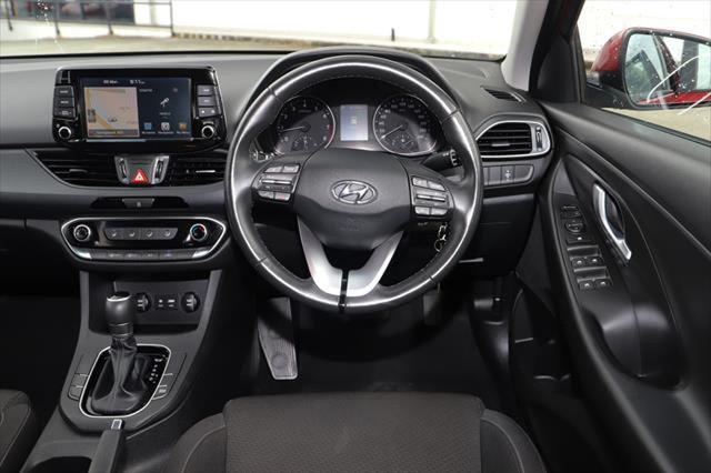 2019 Hyundai I30 PD2 MY20 Active Hatchback Image 12