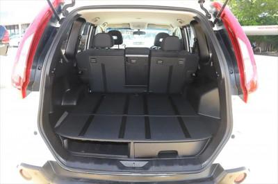 2010 Nissan X-Trail T31 Series IV TS Suv Image 5