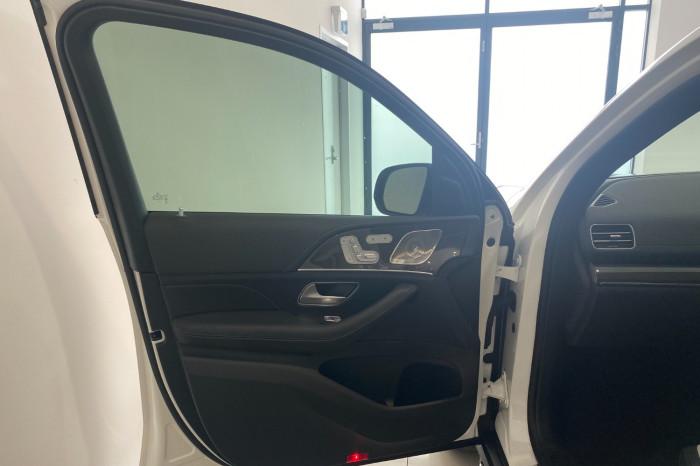 2021 Mercedes-Benz M Class Image 19