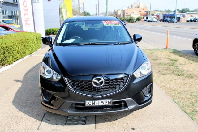 2012 Mazda CX-5 KE1071 Maxx Suv Image 3