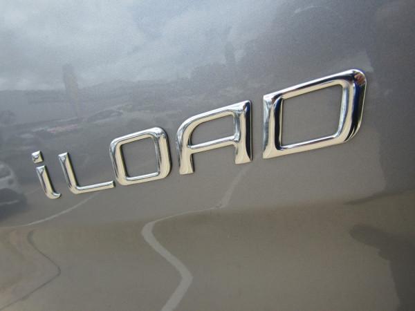 2014 Hyundai Iload TQ2-V  Van Image 5