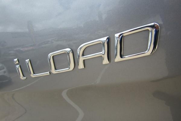 2014 Hyundai iLoad TQ2-V Van Van Image 5
