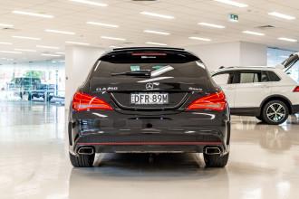 2016 MY07 Mercedes-Benz Cla-class Wagon Image 5