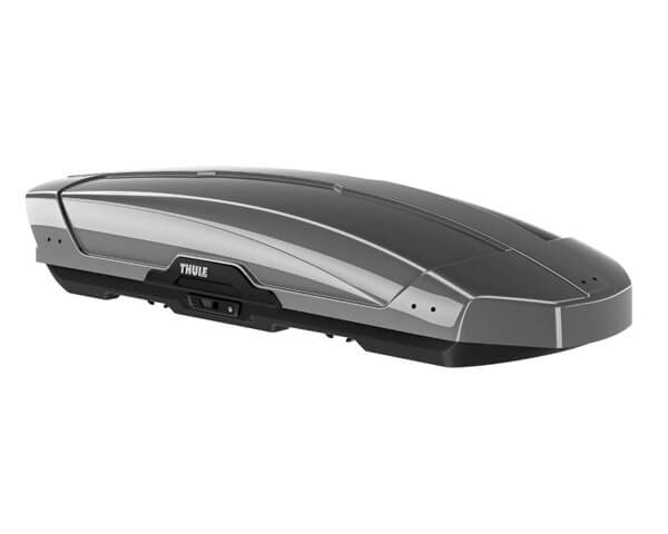 Carrier Pod Motion XT XL 800 - silver (THULE)