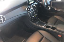 2017 Mercedes-Benz B Class X156 808MY GLA180 Wagon Image 4