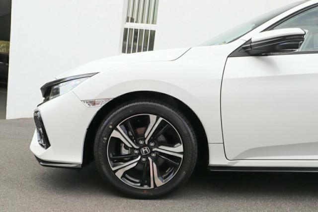 2019 Honda Civic Hatch 10th Gen RS Hatchback Image 5