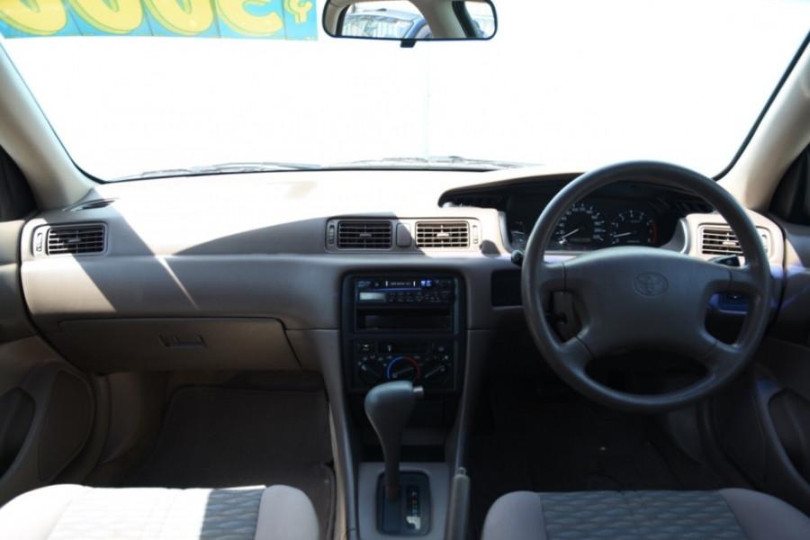 1999 Toyota Camry MCV20R CSi Sedan Image 8
