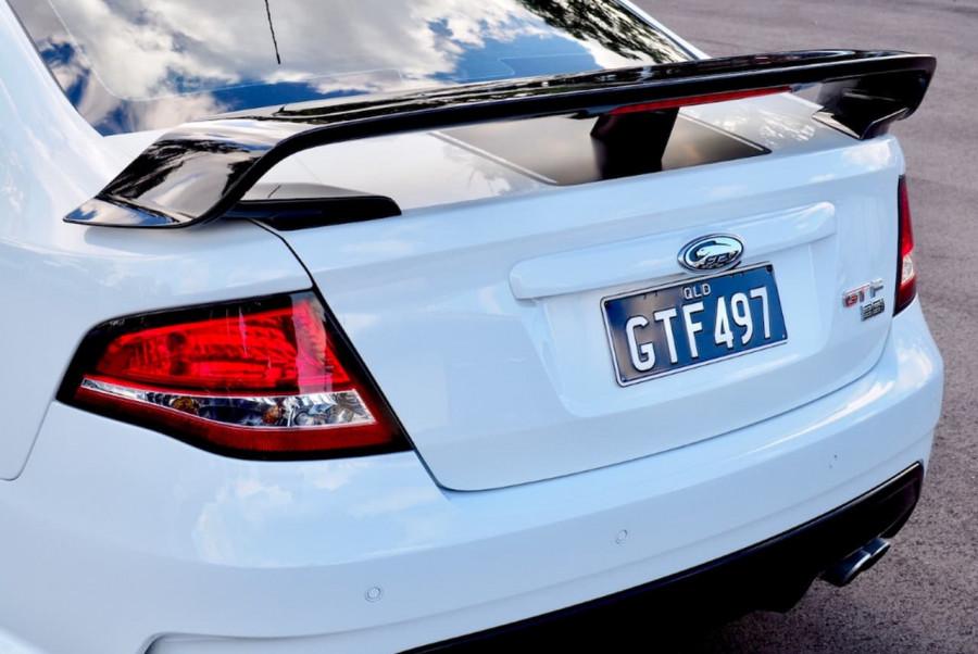 2014 Fpv Gt F 351 For Sale In Brisbane Moreton Bay Suzuki