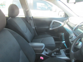 2008 Toyota RAV4 ACA33R MY08 CV Suv Image 5