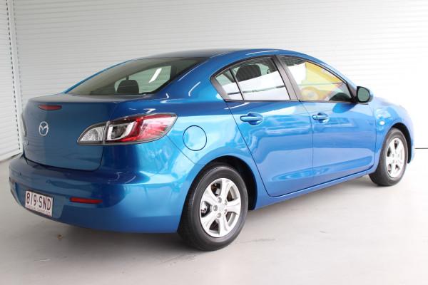 2012 Mazda 3 BL10F2 NEO Sedan Image 2