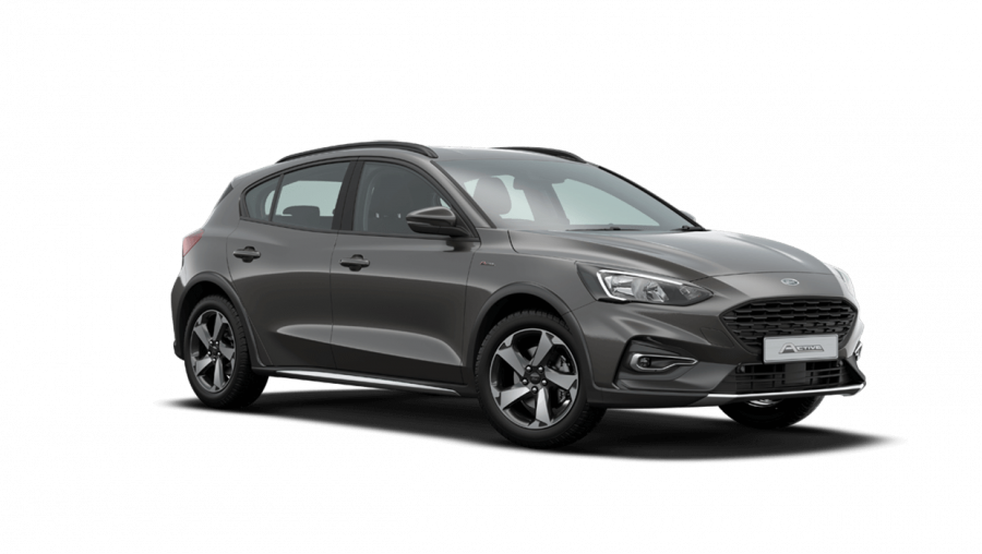 2020 MY20.25 Ford Focus SA Active Hatchback image 1