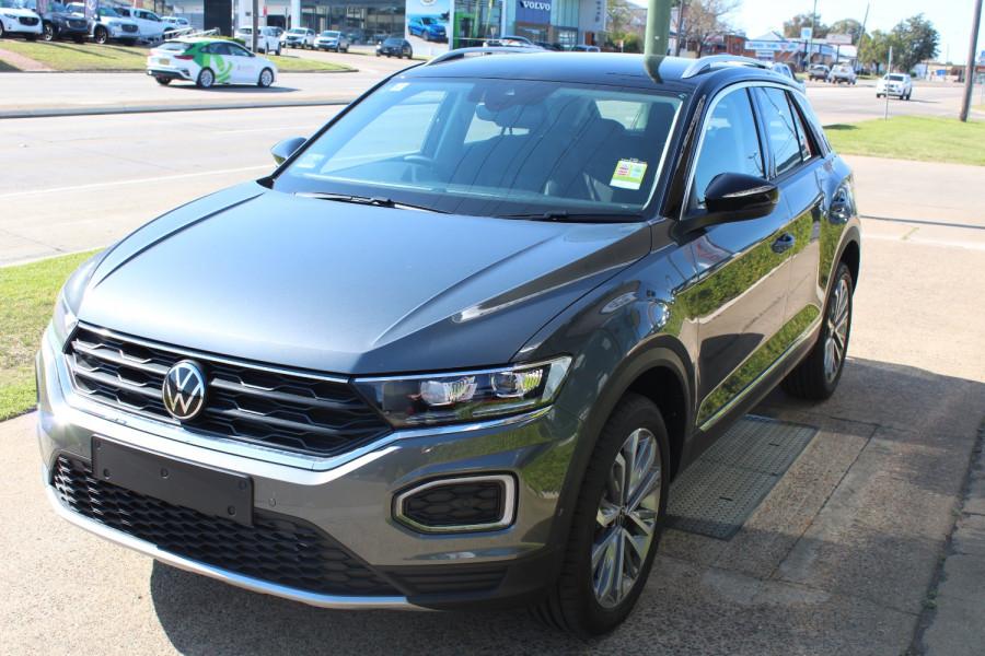 2021 Volkswagen T-ROC STYLE Suv