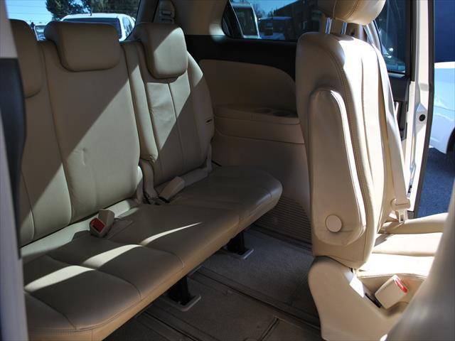2014 MY13 Toyota Tarago GSR50R  GLX Wagon