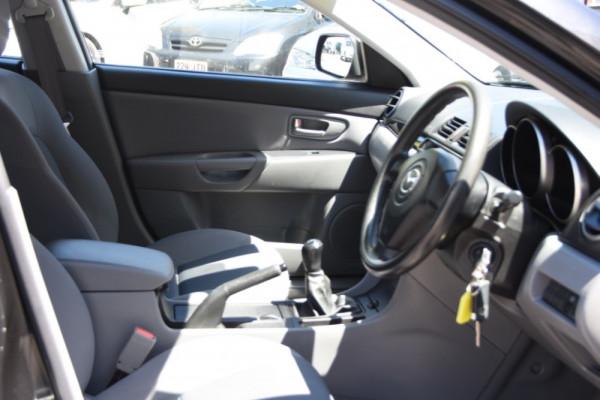 2006 Mazda 3 BK10F2 Neo Hatchback