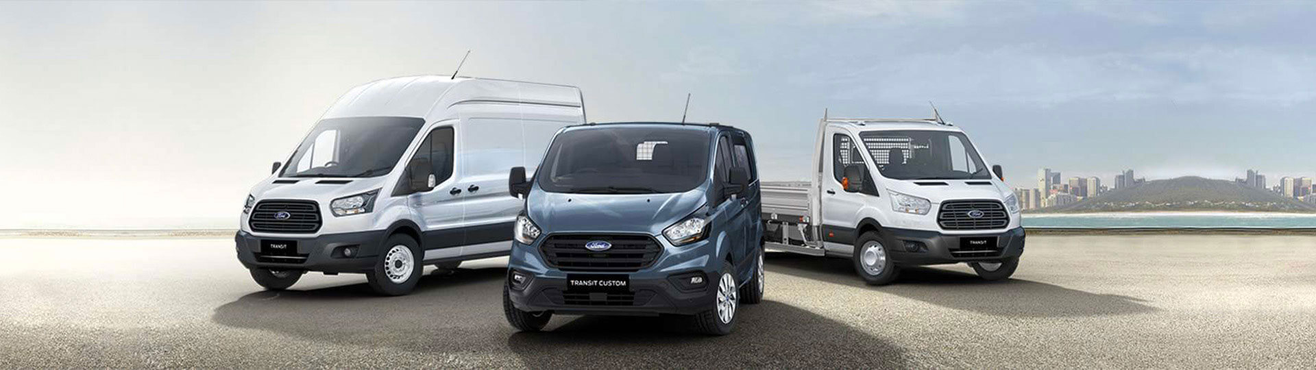 9cfce0bd1e Ford Fleet Wollongong - Gateway Ford