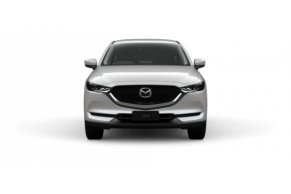 2021 MY20 Mazda CX-5 KF Series Maxx Other Image 4