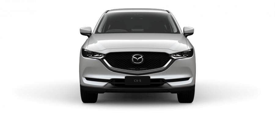 2020 Mazda CX-5 KF Series Maxx Suv Image 4