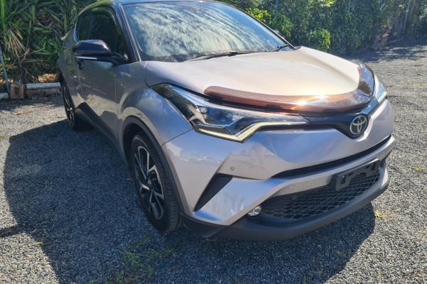 Toyota C-hr Wagon NG