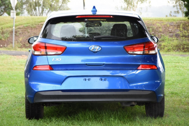 2017 MY18 Hyundai i30 PD Active Hatch Image 5