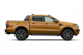2020 MY21.25 Ford Ranger PX MkIII Wildtrak Utility Image 3