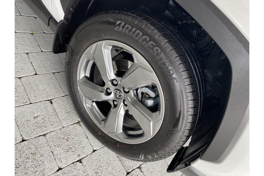2020 Toyota RAV4 AXAH52R GXL Suv