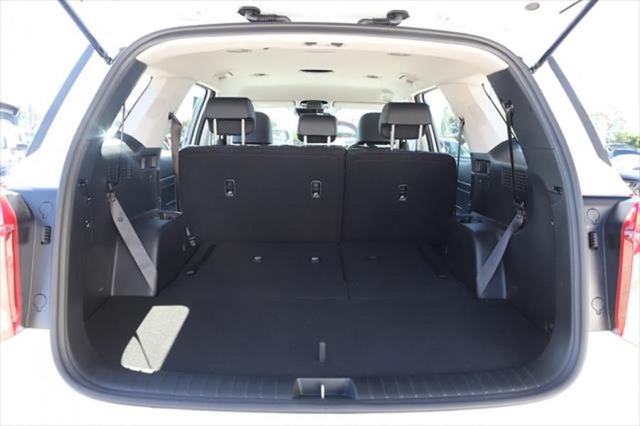 2021 Hyundai Palisade LX2.V1 Palisade Wagon Image 5