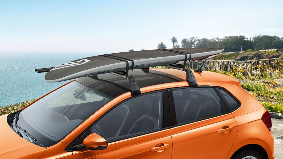 Surfboard carrier Image