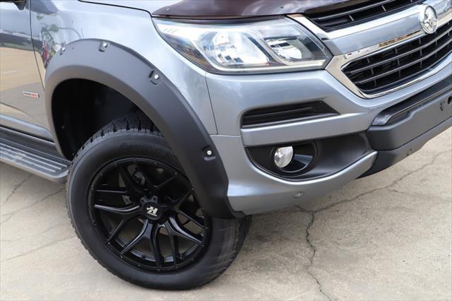 2016 MY17 Holden Colorado RG MY17 Z71 Utility Image 6