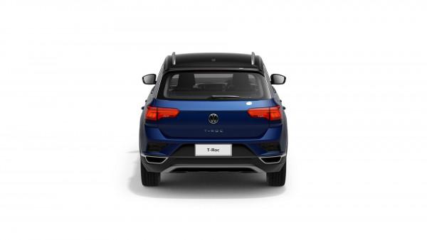 2020 MY21 Volkswagen T-Roc A1 110TSI Style Suv Image 4
