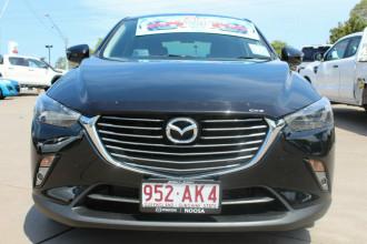 2015 Mazda CX-3 DK2W7A Akari SKYACTIV-Drive Suv Image 3