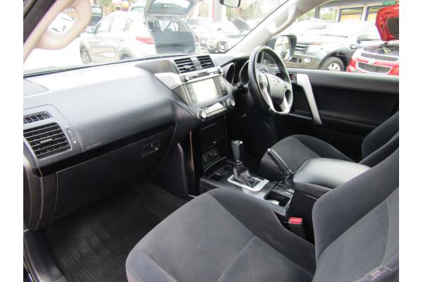 2015 Toyota Landcruiser Prado KDJ150R  GXL Suv Image 5