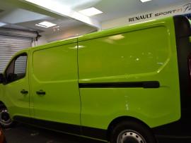 Renault Tru1103ml2h1/mp SWB